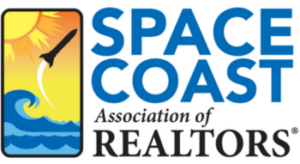 Space Coast Association of Realtors Logo