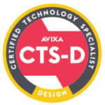 Certified Technology Specialist Design