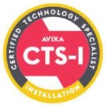 Certified Technology Specialist Installation